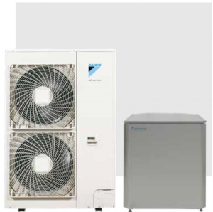 DAIKIN ALTHERMA HI-TEMP